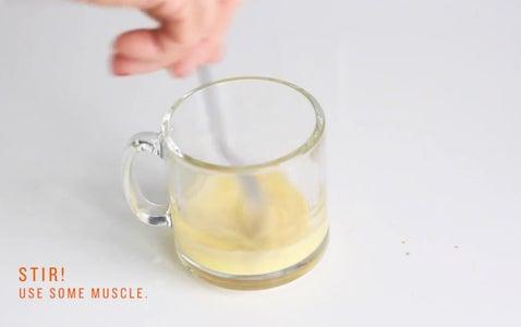 Mix Your Wet Ingredients