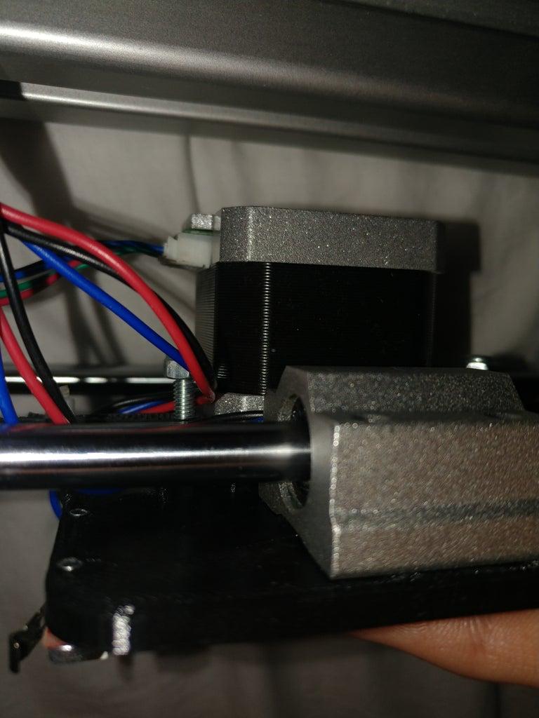 The Build: Assembling the Slider