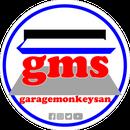 garagemonkeysan