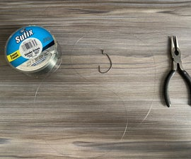 """How to Tie a """"Knotless"""" Fishing Knot"""