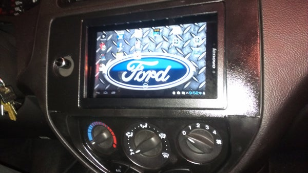 Android Tablet As Carputer/stereo