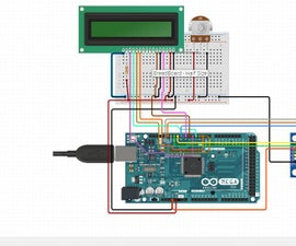 Arduino Based Color Detector