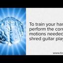 10 Commandments of Shred Guitar Speed