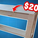 Making a Workbench for $20