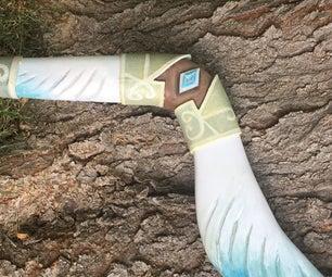 The Legend of Zelda: the Gale Boomerang