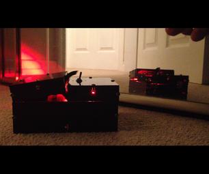 Useless Box Moody Light Mod