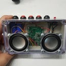 DIY Bluetooth Speaker From Scratch!