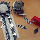 Cheerleading Homecoming Mums