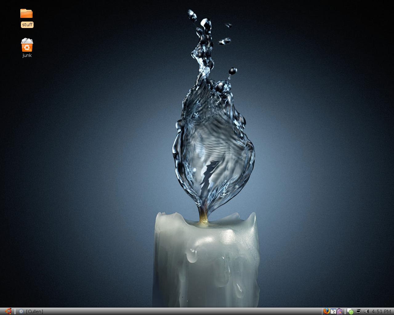 upgrade from windows to ubuntu