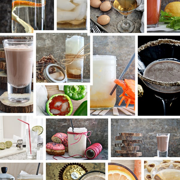 Food/Drink Photography for Beginners