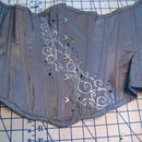 How to make an Underbust Corset