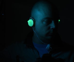 Create Your Own Headphones From Raw Materials