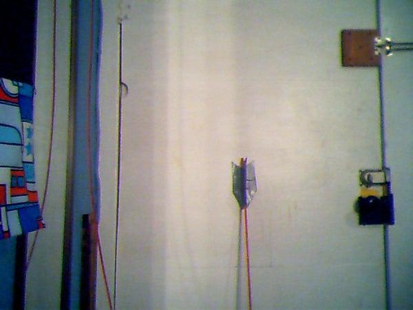 Homemade Arrow / Spear
