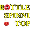 Bottle Cap Spinning Top
