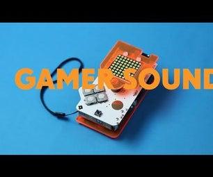 DIY Gamer Kit - Buzzer Tutorial