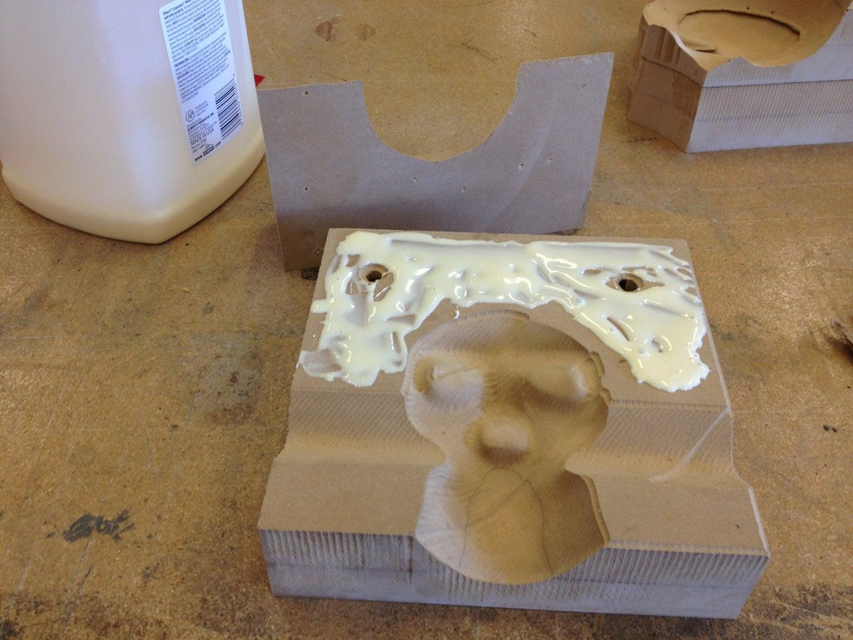 Assemble Mold