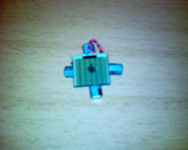 Autorechargeable Battery