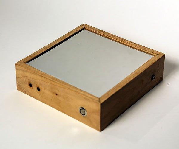Light Box DJ