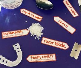 DIY Partials(Teeth)