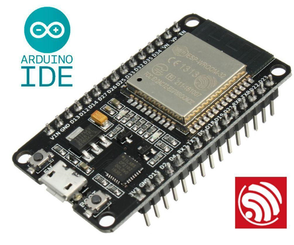 Installing the ESP32 Board in Arduino IDE (Windows, Mac OS X, Linux)