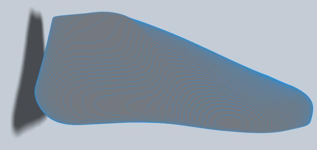 Preparing a 3D Model for Cutting