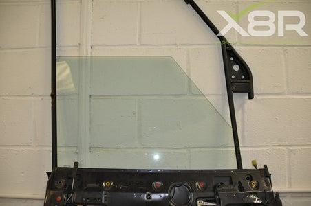 Lift Window Frame