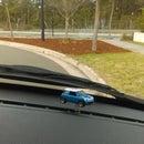 Match Box Bobble Head for Car