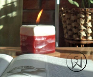Many Misadventures of Recycled Candle