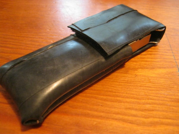 Inner Tube Knife Sheath