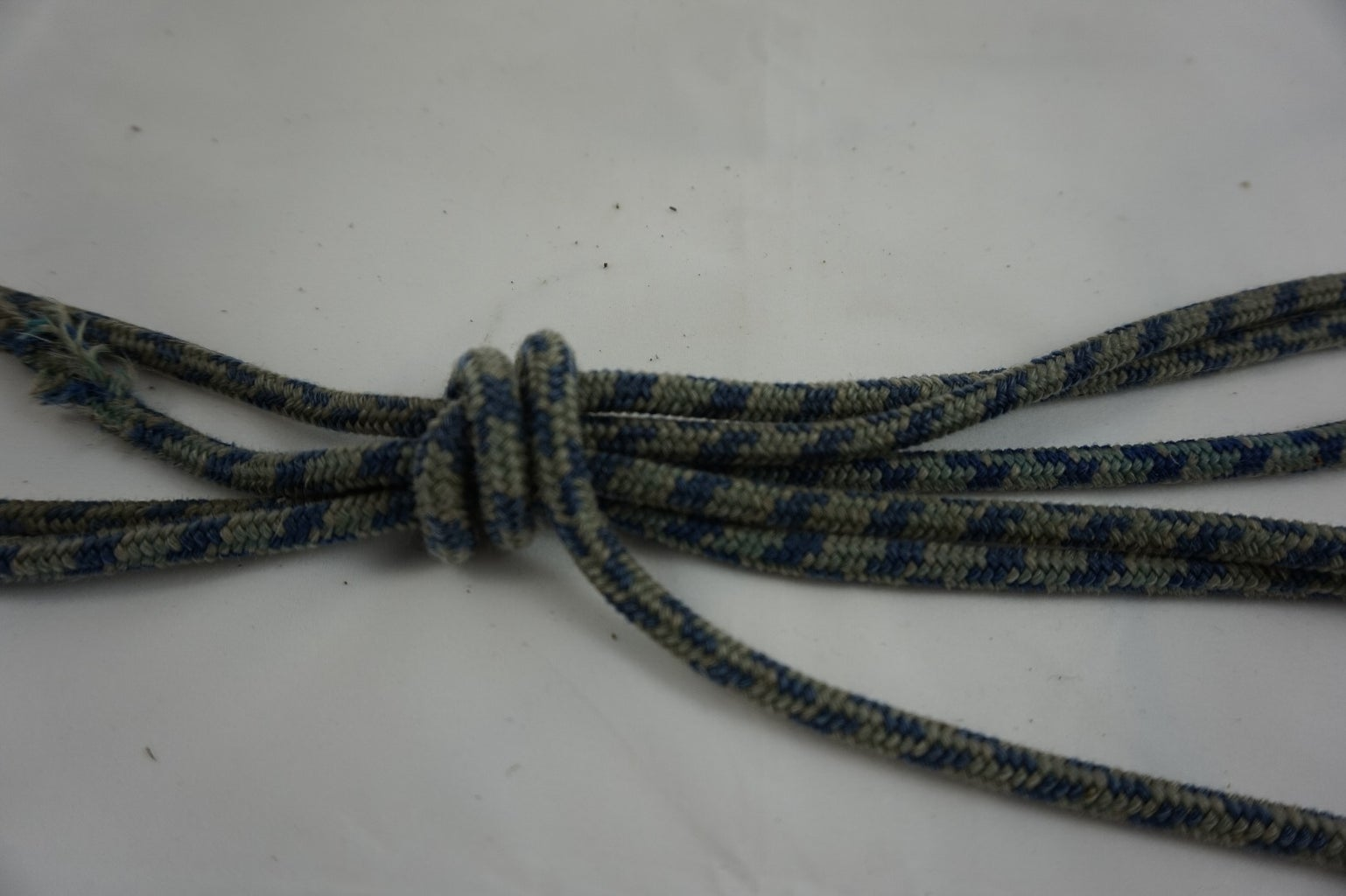 Wrap Your Rope