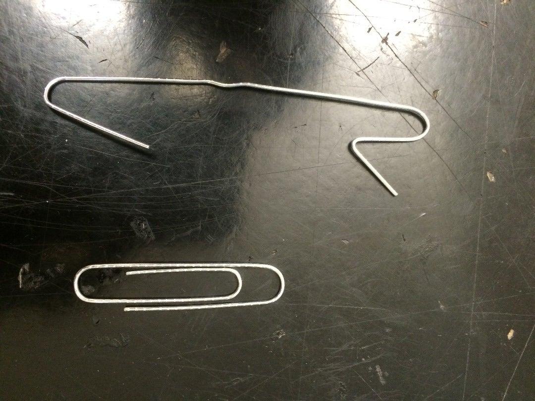 Bending Paper Clips: Part 5