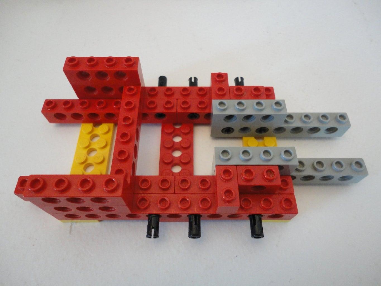 Car Frame Construction