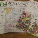 How 2 do Adult Colouring!