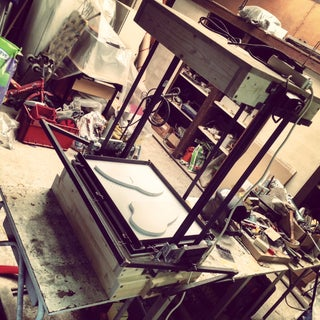 Building a Small Format Vacuumformer From an Old Toaster Oven