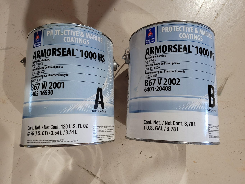 Armorseal 1000 HS