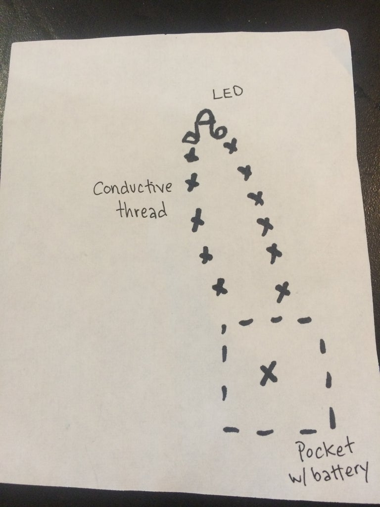 Draw Your Circuit and Pattern