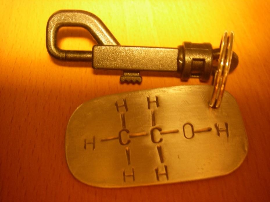 Molecular Formula Key Ring.
