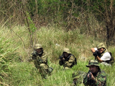 The Beginner's Guide to Buying Airsoft Field Gear