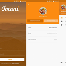 Sit-and Standing Tracker - Imani