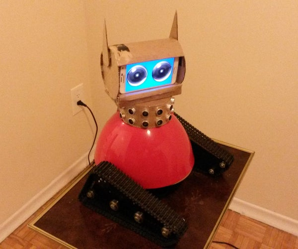 Build a Sonar Ring to Make Your Robot Aware of Its Environment