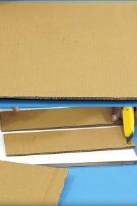 Let's Take a Cardboard & Cut It!