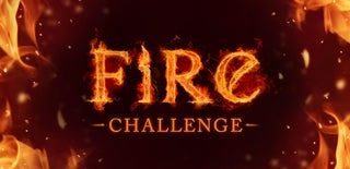 Fire Challenge 2017