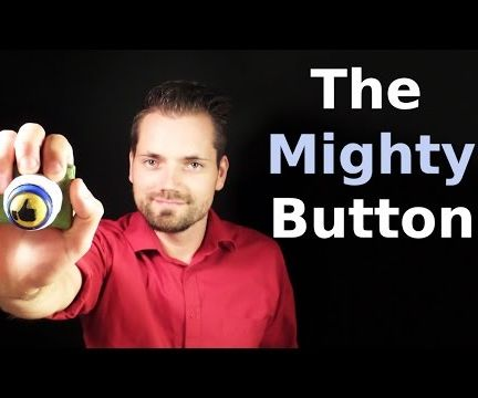 The Mighty Button   Sugru