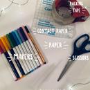 DIY Stickers!