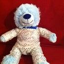 Blingy Bear Body Suit!