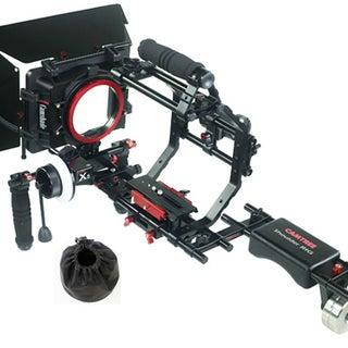 Super Awesome Digi-Cinema Camera Rigs!!
