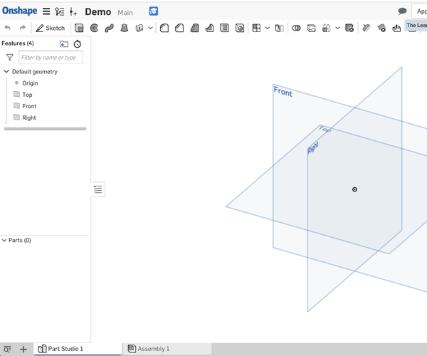 Using Onshape to 3D Print