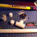 How to make a Push Pole for Punting