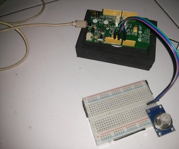 Linkit One IoT: Sending SMS Without SIM Card