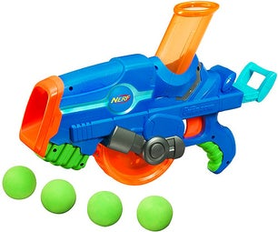 Some Nerf Buzz Saw Games